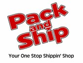 Pack and Ship, De Pere WI
